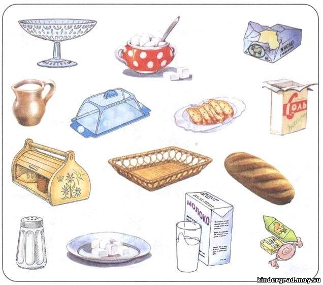 какие продукты надо кушать чтобы похудеть список